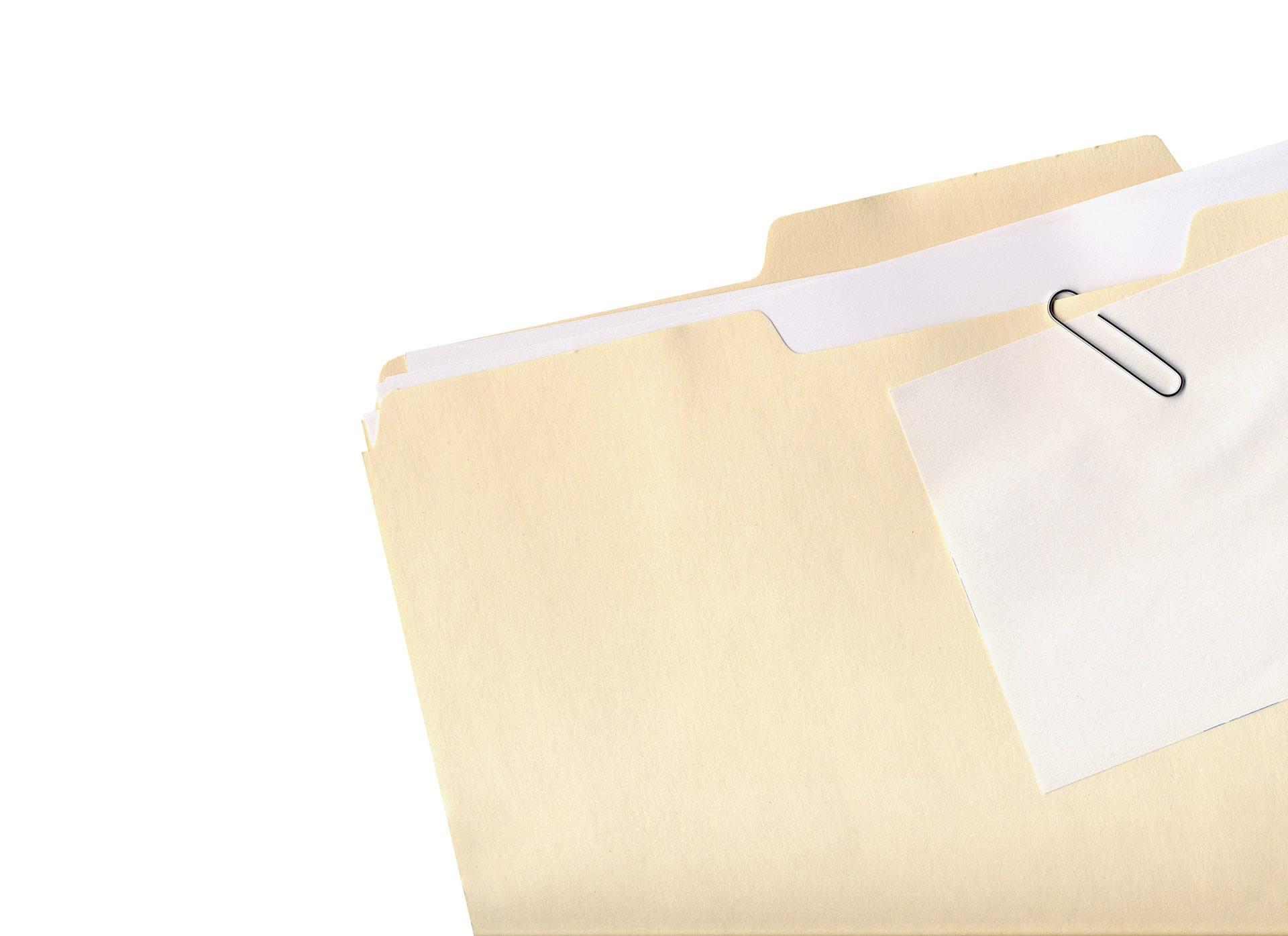 Check-list de Documentação para Análise do Empréstimo